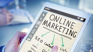 Zeven redenen waarom online marketing de toekomst is!