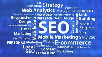 Basiskennis SEO onmisbaar als je een website beheert