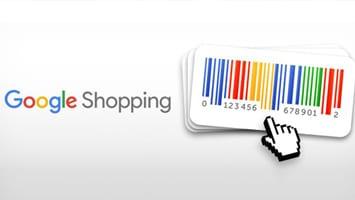 Google Shopping Searchflow