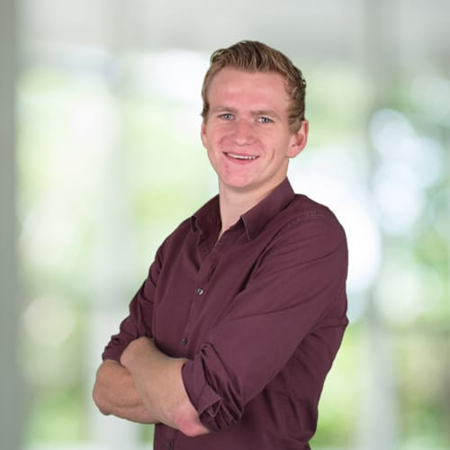 Timo Paus | Ons team | Searchflow
