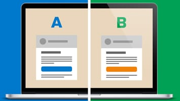 Het belang van A/B-testen in Facebook | Searchflow