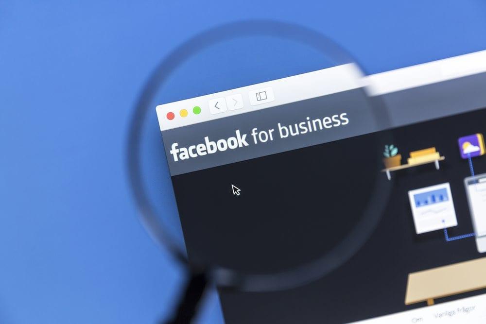 Facebook voor bedrijven | Searchflow